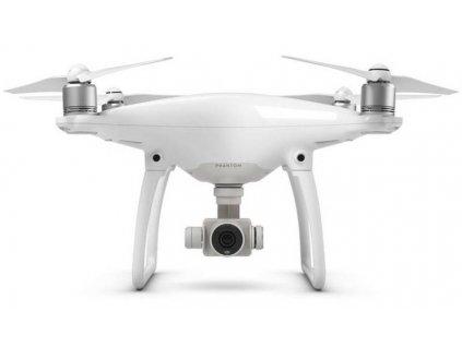 46448 dron dji phantom 4 4k ultra hd kamera bily zanovni
