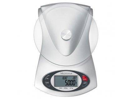 ks 220 digitalni kuchynska vaha se sklenenou plochou 40467 horni pohled 800x800