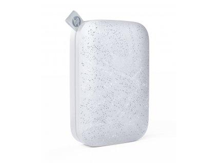 HP Sprocket 200 White 4b