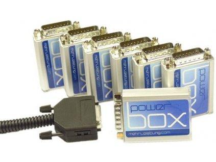3642 digitalni chiptuning cvc powerbox pro vozy seat leon 1 9 tdi