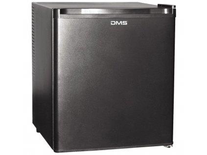 2463 4 dms germany ks50b mini lednicka minibar 50 l cerna