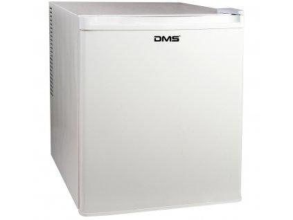 2466 4 dms germany ks50w mini lednicka minibar 50 l bila