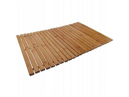 7107 rohoz bambusova 50 x 80 cm