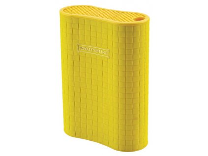 stojan žlutá