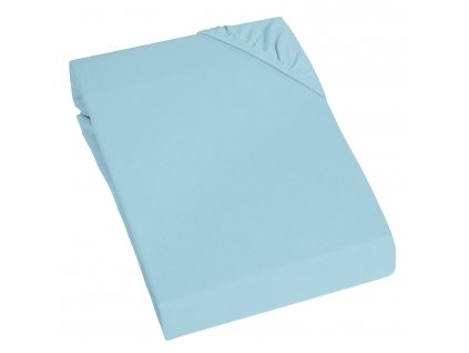 Home Ideas Fleece Modrošedá