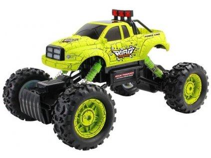 Buddy Toys - RC auto 14.612 - Rock Climber / ROZBALENO