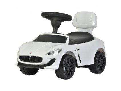 BUDDY TOYS - Odrážedlo Maserati  BPC 5131 / ROZBALENO