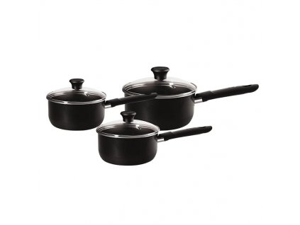 Tefal Adventure Excel 3 Piece Pan Set