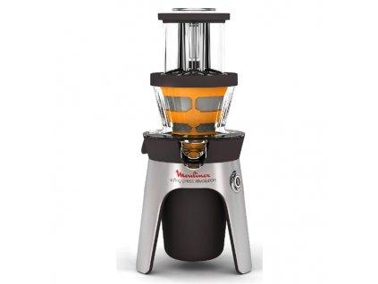 Moulinex - Odšťavňovač ZU500832 nerez