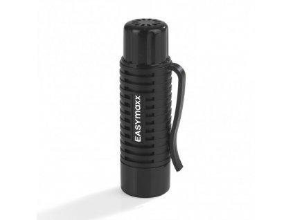EASYmaxx - Přenosný odpuzovač hmyzu 1,5 V /černý