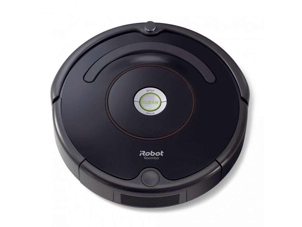 Robotický vysavač iRobot Roomba 614 / zánovní