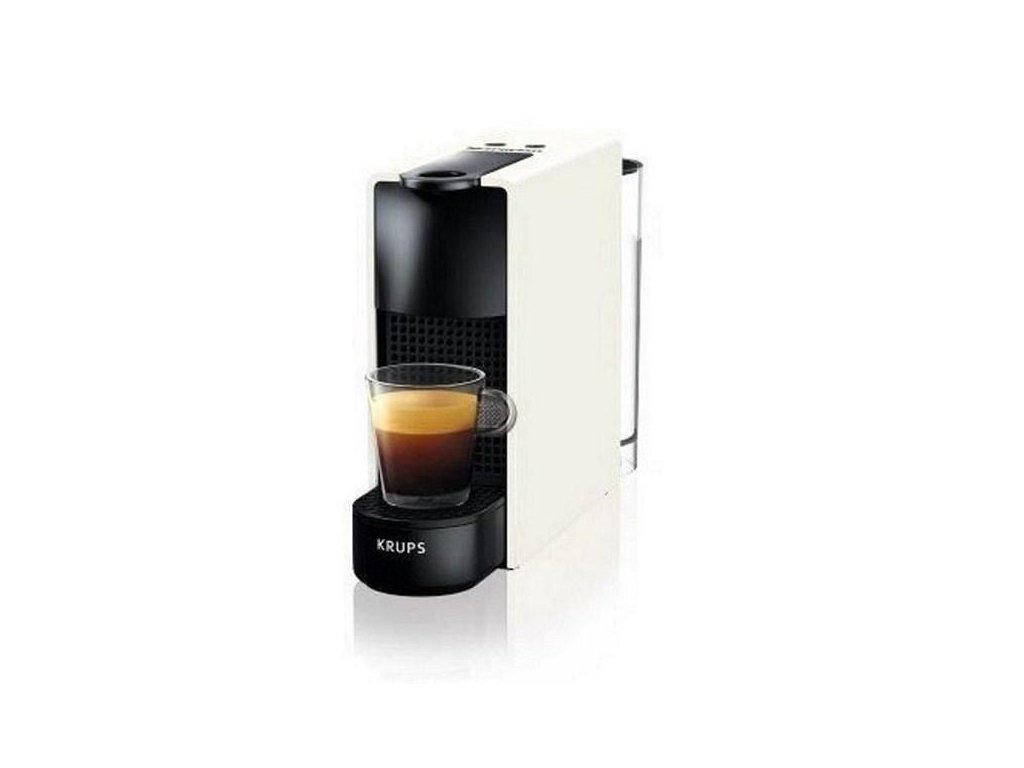 Kávovar Krups XN110110 Nespresso Essenza mini / ROZBALENO
