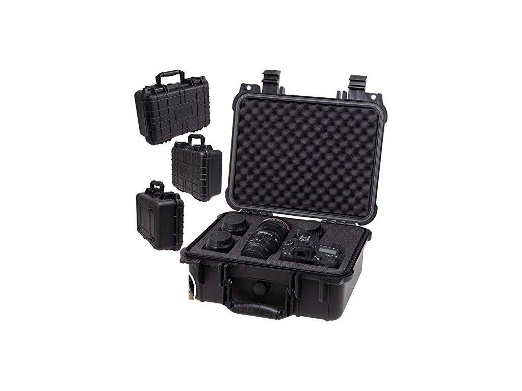 Kesser pouzdro na fotoaparát / ochranné pouzdro / M