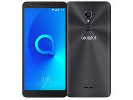 Mobilní telefon ALCATEL 3C 5026D Dual SIM / černá / ROZBALENO