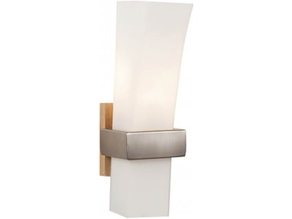Living Wall Light Sedir Metallic Natural / ROZBALENO