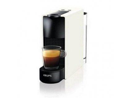 Kávovar Krups XN110110 Nespresso Essenza mini / ZÁNOVNÍ