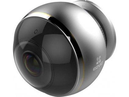 Ezviz Mini Pano CS-CV346-AO-7A3WFR Wi-Fi IP CCTV kamera 1344 x 1344 p