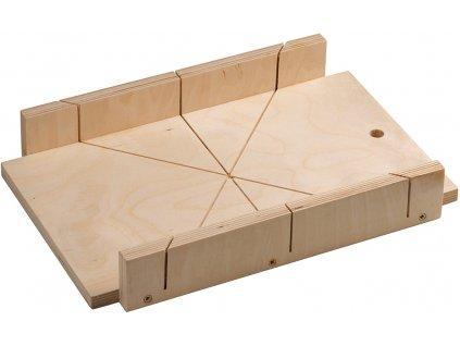 Řezací box MEISTER na laminát / parkety 4285600