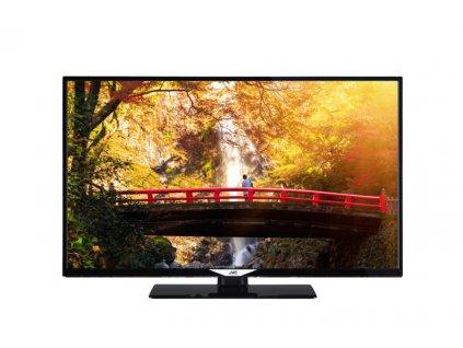 Televize JVC LT-40VF42L / černá / ROZBALENO