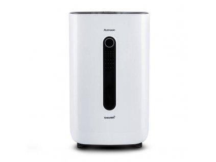 Odvlhčovač Rohnson R-9820 Genius Wi-Fi / bílá / ROZBALENO