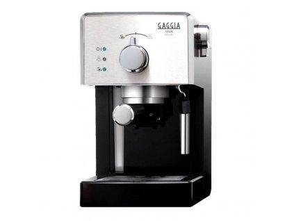 Espresso Gaggia Viva Deluxe / ROZBALENO