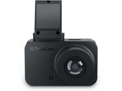 Autokamera TrueCam M5 WiFi GPS (s hlášením radarů) / černá / ROZBALENO