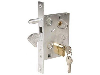 Corbin 15798-60447 dveřní zámek 60 mm