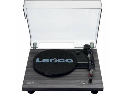 Gramofon Lenco LS-10 / černá / ROZBALENO