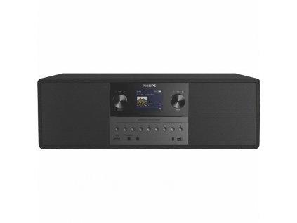 Hudební mikrosystém Philips TAM6805 / černá / ROZBALENO