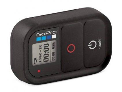 Wi-Fi dálkový ovladač GoPro / ROZBALENO