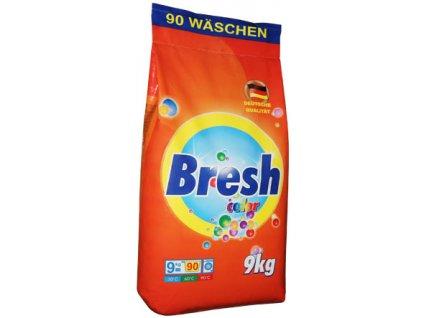 EmaHome - Prací prášek na barevné prádlo Bresh