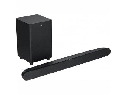 Soundbar TCL TS6110 / černý / ROZBALENO