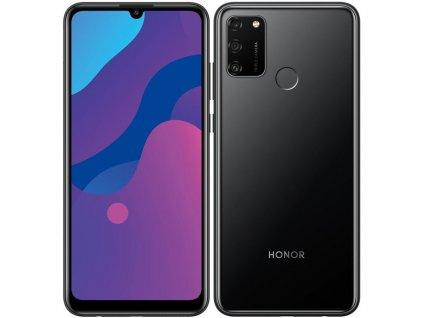 Mobilní telefon Honor 9A (HMS) / černá / ZÁNOVNÍ