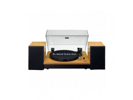 Gramofon Lenco LS-300 / dřevo