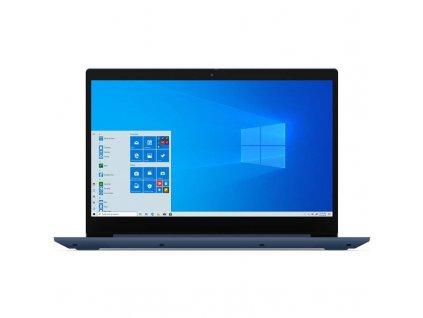 Notebook Lenovo IdeaPad 3-15ADA05 (81W100SPCK) / šedý / ROZBALENO
