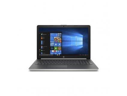 Notebook HP 15-db0006nc (4BY20EA#BCM) / stříbrný / ROZBALENO