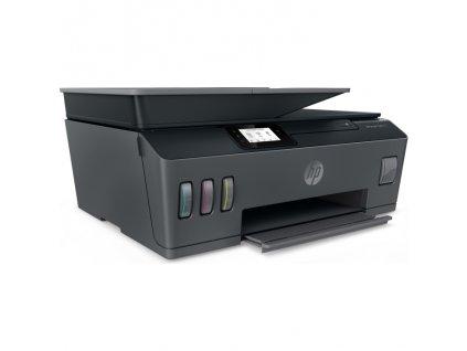 Tiskárna HP Smart Tank 615 / černá / POŠKOZENÝ OBAL