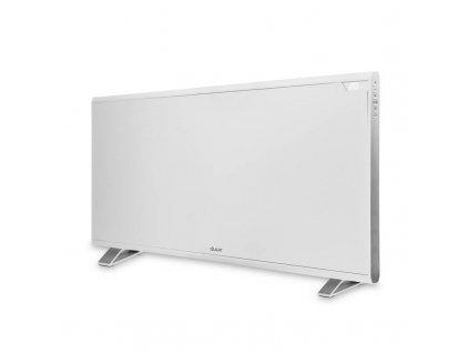 Teplovzdušný konvektor Duux Slim1500 bílá / ROZBALENO