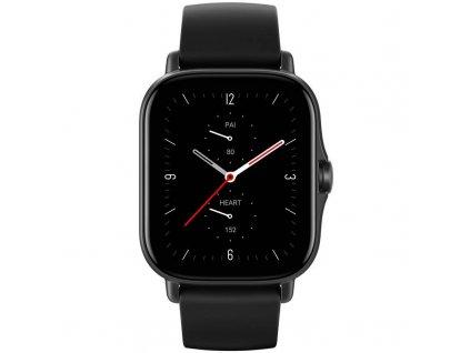 Chytré hodinky Amazfit GTS 2e (A2021-OB) / černé / ROZBALENO
