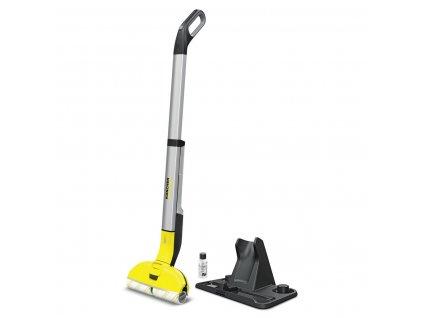 Akumulátorový čistič na podlahy Kärcher FC 3 Cordless 1.055-300.0 / ZÁNOVNÍ