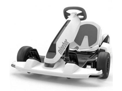 Elektrické autíčko Ninebot by Segway GoKart Kit / ROZBALENO