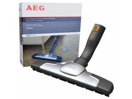 AEG - Hubice na vysavač - Silent Parketto AZE115 / ROZBALENO