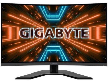 Monitor Gigabyte G32QC / ROZBALENO