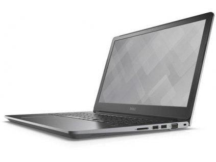 "Notebook Dell Vostro 15 (5568-4974), 8 GB, 1128 GB, 15,6"", Full HD, NVIDIA GeForce 940MX, BT, CAM, Windows 10 Pro /ZÁNOVNÍ"