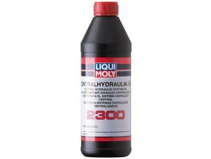 Centralni hydraulicky olej LIQUI MOLY Plechovka