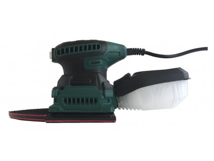 Vibrační bruska PPS 200 B2 / ZÁNOVNÍ
