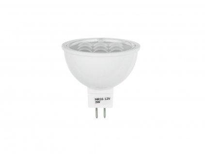 LED žárovka 12V 2W SMD GU5.3 MR-16 Omnilux