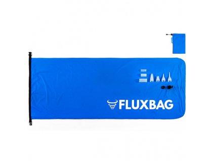 Fluxbag - Vzduchové čerpadlo /modré