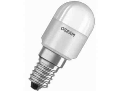 LED Žárovka OSRAM T26 FROS. 2,3W
