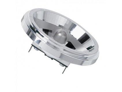 Halogenová žárovka Osram HALOSPOT111 / 41840 FL ND / 75W / 12V / G53 / 24°
